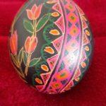 ou încondeiat, cadou de ziua mamelor