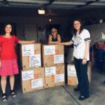 Ajutoare pentru copii abandonati si nevoiasi din Romania
