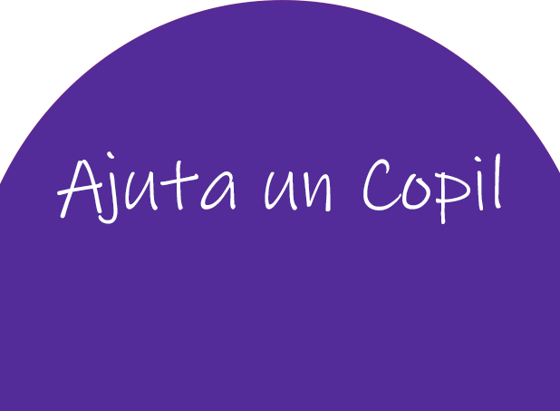 Giving Tuesday: purple ajuta un copil
