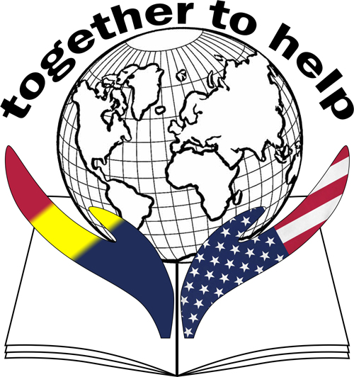 Together To Help (TTH) logo