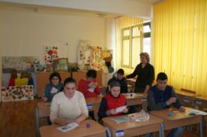 """Steven the Great"" vocational school"