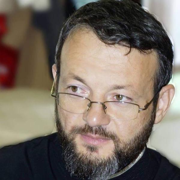 Father Petru MUNTEANU
