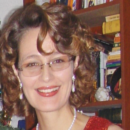 Iuliana Popescu-Hatch