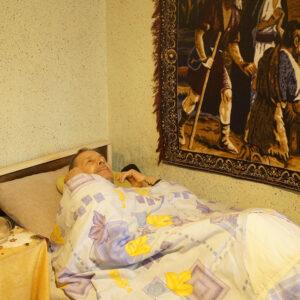 Photo Gallery: Nobody has to suffer hunger during Coronavirus!